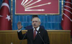 Kılıçdaroğlu Erdoğan'a ödeyeceği tazminat bedelini icraya yatırdı.