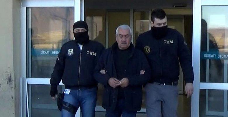 DBP'li eski belediye başkanına hapis cezası.