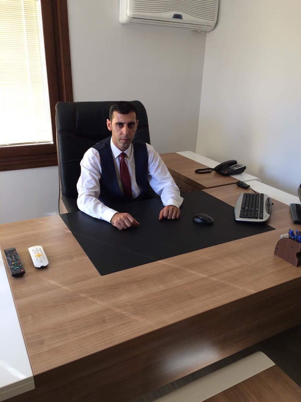 Ataşehir Ak Parti İlçe Başkan Adayı Kadir Kösen; Teşkilatlara Can gelecek ,Küskünler Birleşecek Dedi.