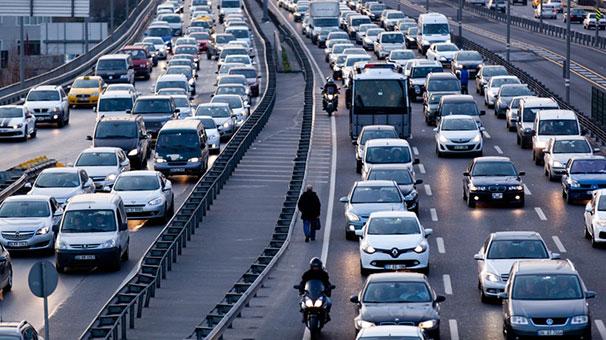 Ataşehir'de yarın bazı yollar trafiğe kapatılacak.