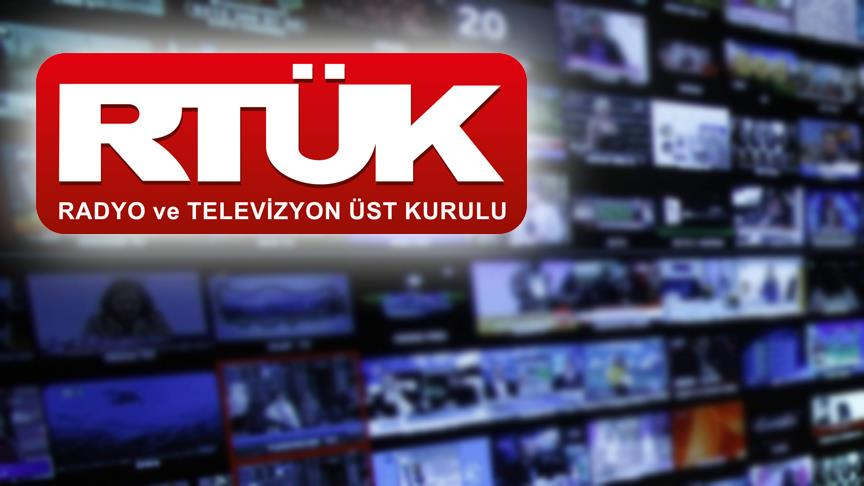 RTÜK'ten yeni başlayan evlilik programına ceza