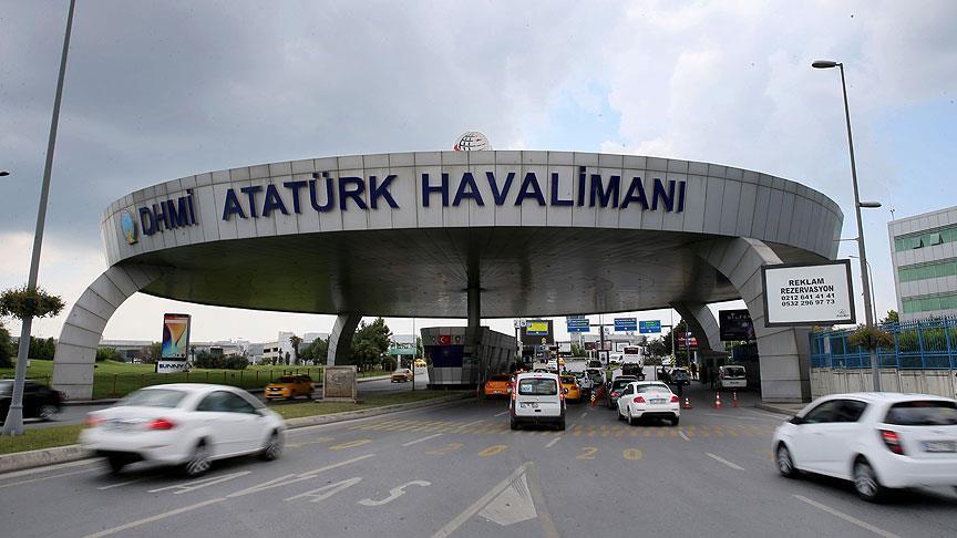 Atatürk Havalimanındaki terör saldırısı davası sanıkları hakim karşısında