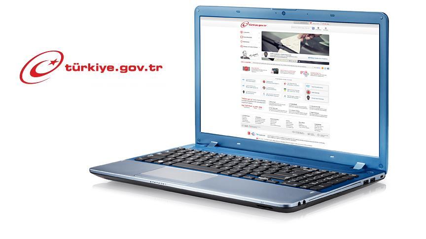 Bakan Arslan: Engellilere kamu hizmetini elektronik ortamda sunacağız