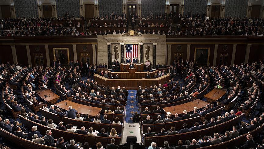 ABD'de vergi reformu kamu borcunu 1,4 trilyon dolar artıracak