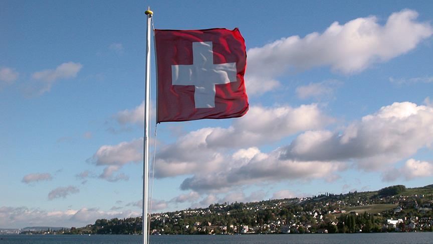 İsviçre'de halkın yüzde 14'ü Müslümanları istemiyor