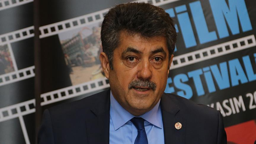 Türk kültürü belgeselle dünyaya tanıtılacak