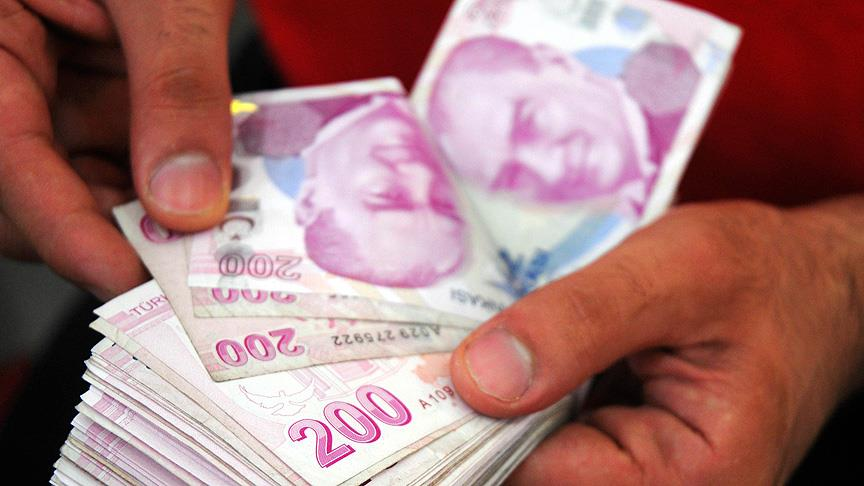 TESK'ten 'kira ödemelerinde milli para kullanılsın' önerisi