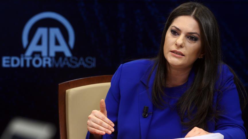 Bakan Sarıeroğlu'ndan taşeron firmalarla ilgili açıklama