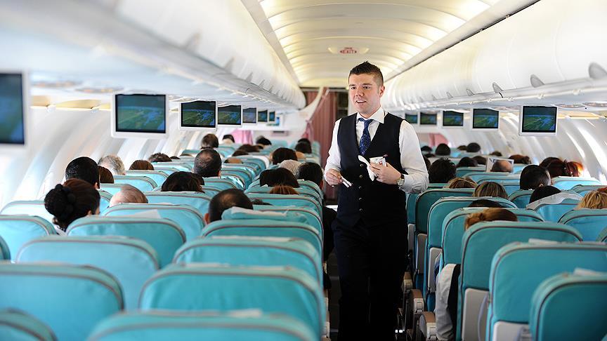 Uçuşlar 'hava polisi' ile daha güvenli olacak
