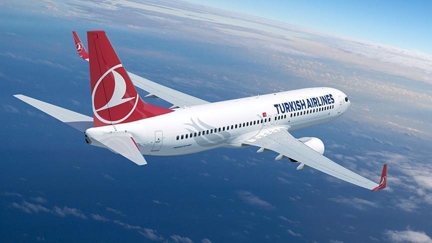 Türkiye'deki ticari uçuşların yarısı İstanbul'dan yapıldı