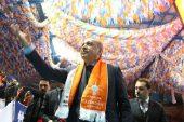 Cumhurbaşkanı Erdoğan: Millet 15 Temmuz gibi Afrin'e yürüyor.