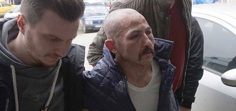 Gündem ; DHKP/C'li Şerif Turunç'a ağırlaştırılmış müebbet ile 79 yıl hapis