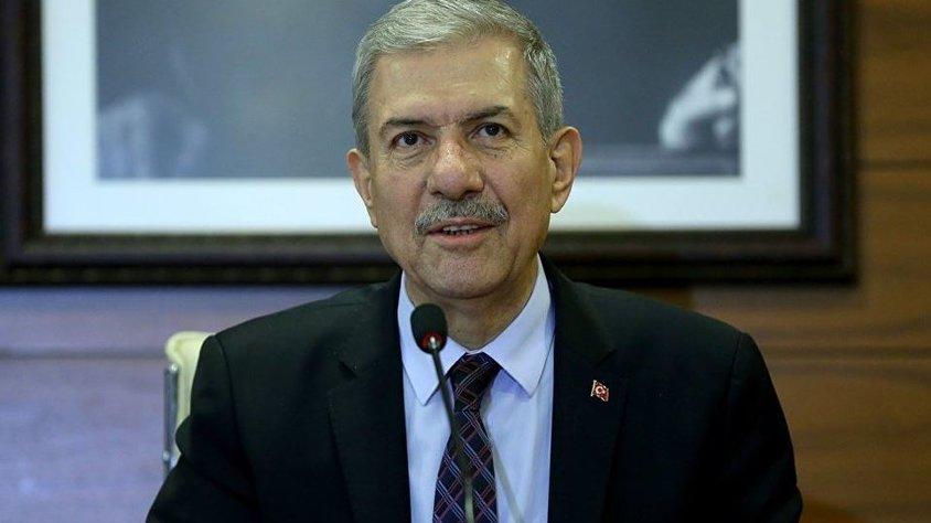 Son dakika… Sağlık Bakanı Ahmet Demircan'dan Kanuni Sultan Süleyman Hastanesi'ndeki hamile çocuk skandalıyla ilgili açıklama