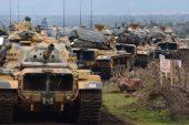 Aşiret liderinden Afrin mesajı:  vatan için 2 bin kişi şu an hazır
