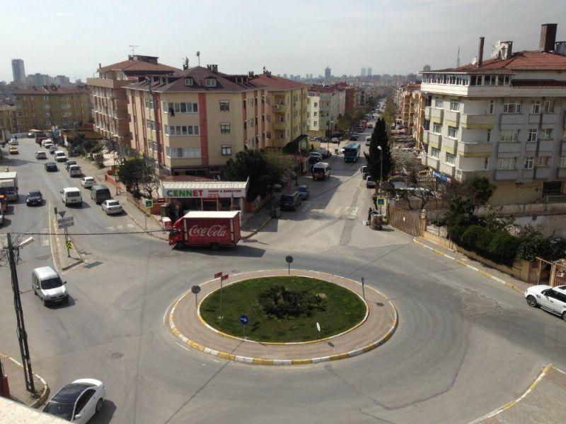 Kayışdağı ve İnönü mahallelerinin İmar Planları Askıda