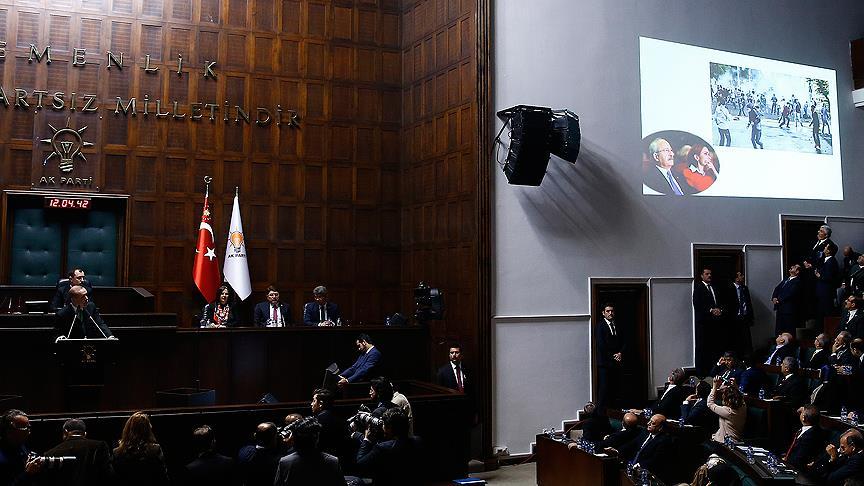 Cumhurbaşkanı Erdoğan: CHP İstanbul'a bir il başkanı seçmiş ki tam bir facia