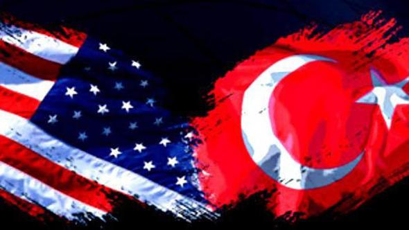 Türkiye'den ABD'ye sert cevap!