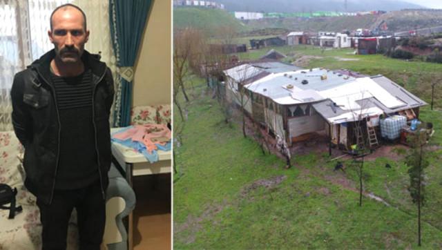 Ataşehir'deki Cinsel İstismar Çiftliğinden Yeni Detay: 17 Yaşındaki Genç Kızı, Anne İhbarı Kurtarmış