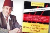 CHP Günah Galerinden Dolayı  , ÜSDAT KADİR MISIROĞLU'NA LİNÇ…..