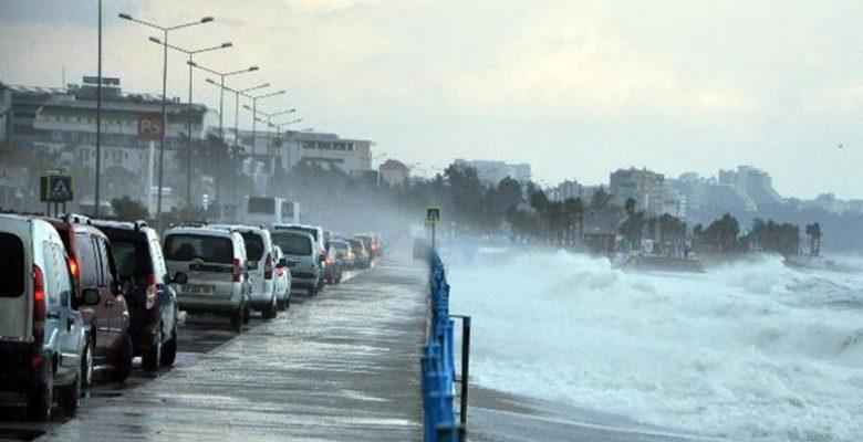 Fırtına, yağmur! Meteoroloji'den son dakika uyarıları geldi… Kar haberleri ne zaman gelecek?