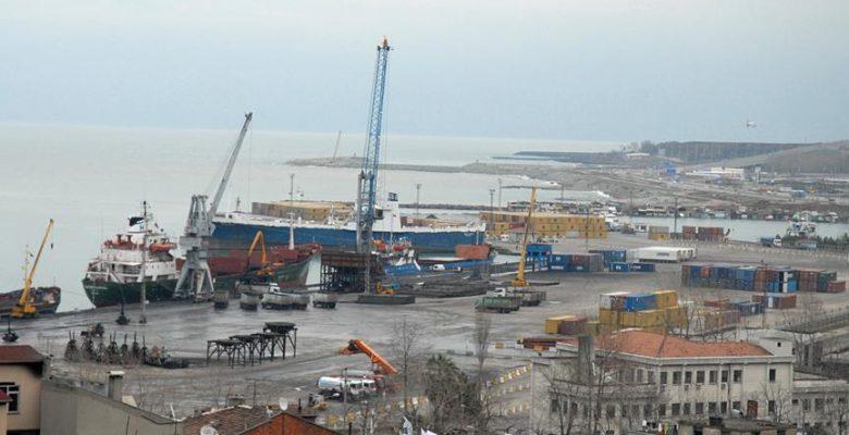 Doğu Karadeniz'den Rusya'ya ihracat yüz güldürüyor