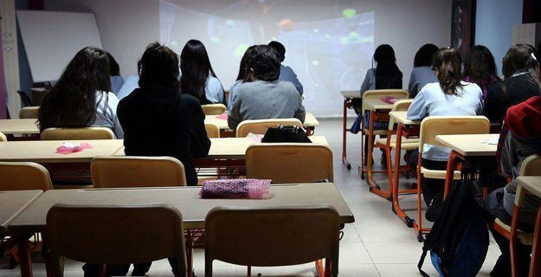 Özel öğretim kurumlarında 'karekod' dönemi