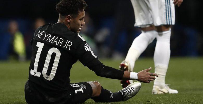 Neymar, Real Madrid maçını kaçırabilir