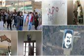 PKK ile PYD iş birliği teröristlerden arındırılan yerlerde gün yüzüne çıkıyor