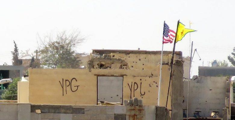 'ABD kamuoyu, terör örgütüyle iş birliğinin farkında değil'