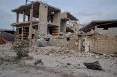 Esed, BMGK kararı ve Rusya'nın ateşkes ilanına rağmen saldırıyor