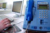 FETÖ'ye yönelik 'ankesörlü telefon' soruşturmasında 42 tutuklama