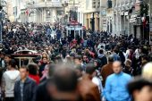 'Türkiye nüfusunun 2040'da 100 milyonu geçmesi beklenmektedir'