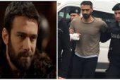 Dizi Oyuncusu Adnan Koç,  Ataşehir'de Uyuşturucudan Gözaltına Alındı