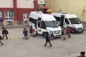 Ataşehir ; Mustafa Zeki Demir İlkokulun'da Servis Skandalı : Veliler , Önlem  İçin İlla Çocuklar Ölmeli mi?
