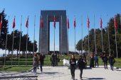 Tarihi yarımada 'eşsiz zafer'in 103. yılına hazırlanıyor