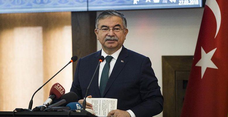 Milli Eğitim Bakanı Yılmaz: 25 bin öğretmen ataması gerçekleştirilecek
