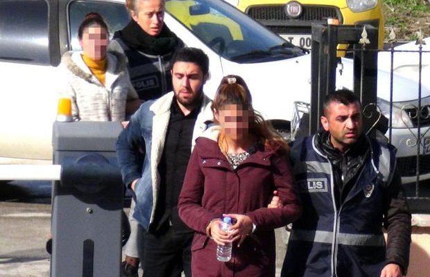 Edirne'de Doktora Saldıran Kardeşler Gözaltına Alındı. Doktor Bize ,Babanız Ölsün dedi….