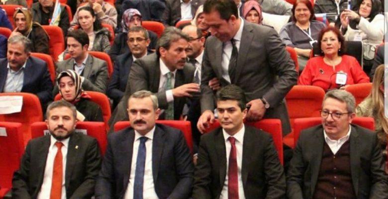 Ataşehir'de  Ahmet Özcan Dönemi  Başlıyor, Değişim Rüzgarı olacak mı?