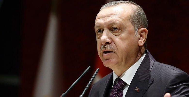 Cumhurbaşkanı Erdoğan: Eğitim ve öğretimin içeriğinde devrim yapacağız