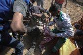 Türkiye'den İsrail'in saldırılarına sert kınama