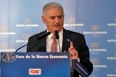 Başbakan Yıldırım: Suriye'deki sorunun sebebi değiliz ama bedelini ödeyen biziz