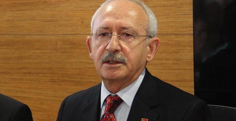 CHP Genel Başkanı Kılıçdaroğlu: Medya çalışanlarının kesinlikle sendikalı olması lazım