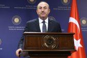 Çavuşoğlu, Merkel'in Erdoğan'ı davet ettiğini yineledi