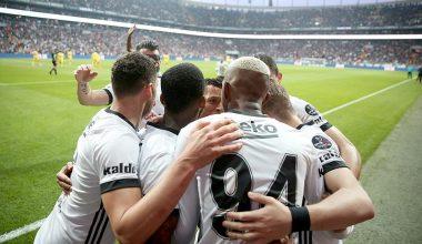 Beşiktaş'ta yeni sezon kombineleri satışa çıktı