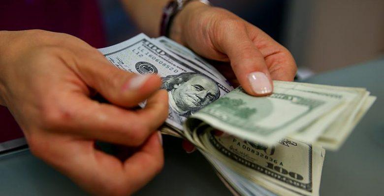 TL'nin dolar karşısındaki değerlenme eğilimi sürüyor