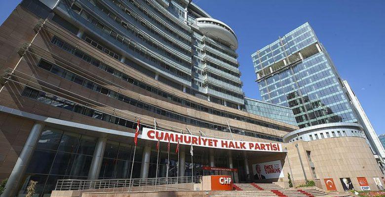 CHP'den 'sandık güvenliği' uygulaması