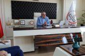 Ataşehir İlçe Milli eğitim Müdürü Ertuğrul Bilican Ve Milli Eğitim Camiası Bayram Mesajı