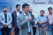 Ahmet Özcan'dan Ataşehirliler'e çağrı!