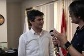 Ataşehir Ak Parti İlçe  Başkanı Ahmet Özcan'dan Seçim Öncesi Değerlendirme.