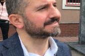 Eski Ataşehir Akparti İlçe Başkanı , Av.Naim Yağcı İle seçim öncesi değerlendirme.